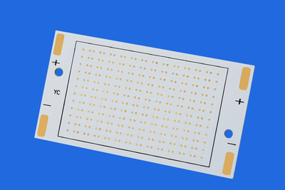Double-sided Board